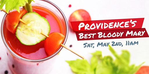 3rd Annual Providence's Best Bloody