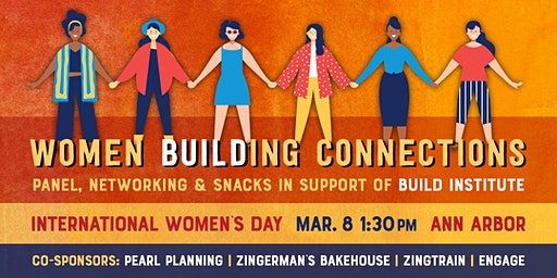 Women Building Connections