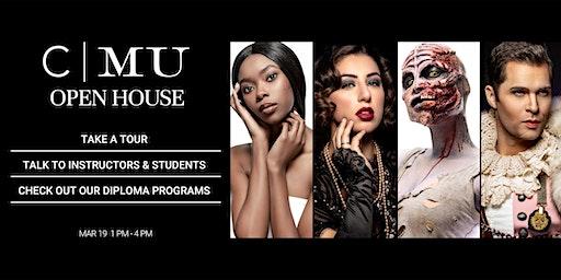 CMU Open House
