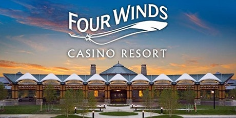 Michigan - Four Winds New Buffalo Group Slot Pull and Meet & Greet tickets