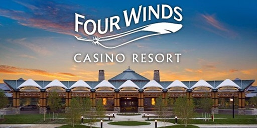 Michigan - Four Winds New Buffalo Group Slot Pull and Meet & Greet