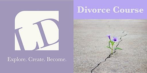 Divorce Course: Stress Management