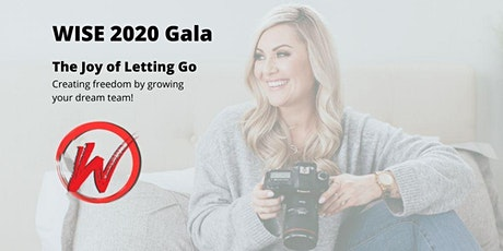 WISE Gala 2020 tickets