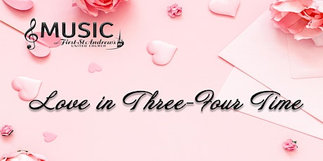 Love in Three-Four Time tickets