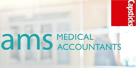 AMS Medical & Capsticks Road Show - London tickets