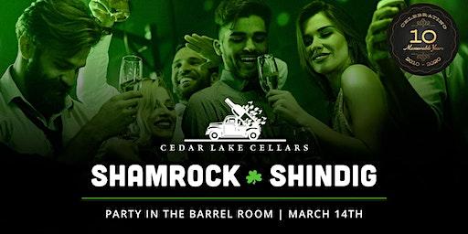 Shamrock Shindig