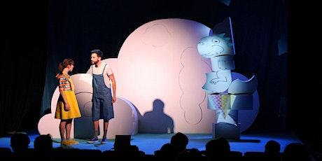 Che Forma Hanno le Nuvole - ELEA Teatro biglietti