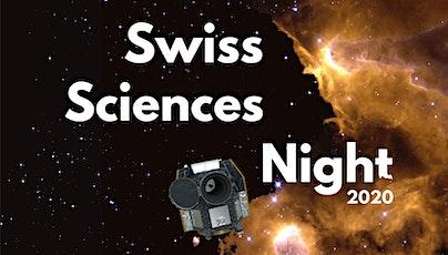 Swiss Sciences Night 2020 tickets
