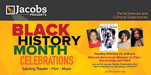 African-American Women in Film