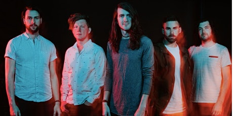Mayday Parade with Grayscale and Point North tickets