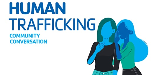 YMCA Community Conversation - Human Trafficking in partnership with CCPS, CCPD, and the Richmond Justice Initiative