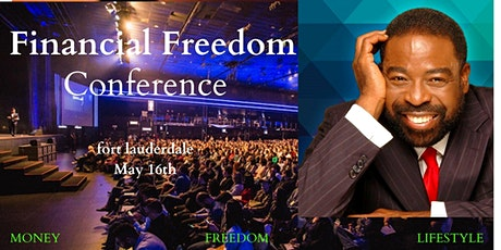 Financial Freedom Conference tickets
