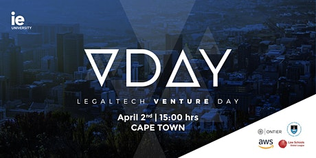 LegalTech Venture Day Cape Town tickets