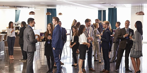 #BoostPlymouth Networking Night - The Launch
