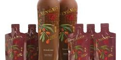 What is NingXia Red... And Why do I need it? tickets