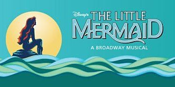 Little Mermaid Jr, The Musical Reservations