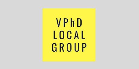 Versatile PhD Local Group, Front Range Colorado tickets