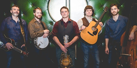 WOOD BELLY with THE HERMAN CLAN, TURKEYFOOT tickets