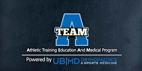 2020 UBMD Orthopaedics and Sports Medicine Symposium tickets
