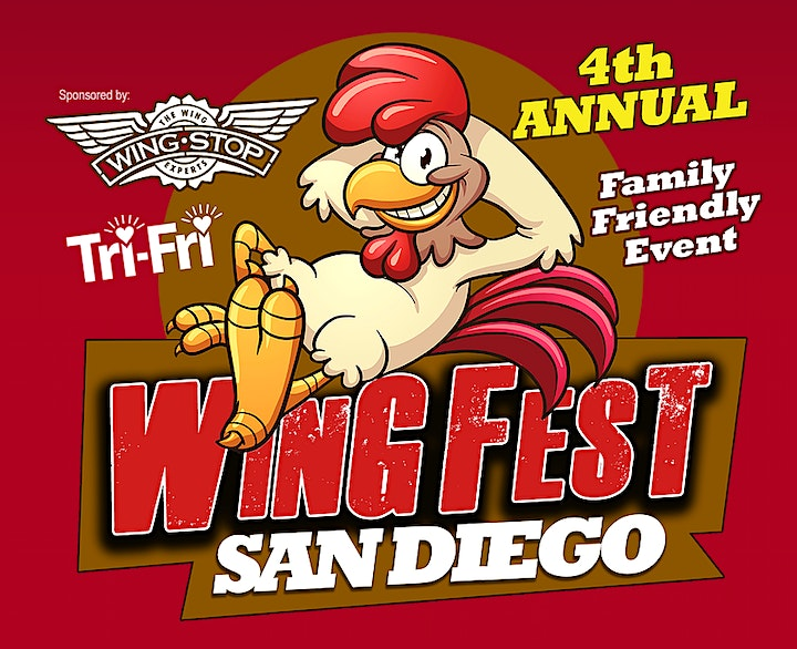 WING FEST SD 4th Annual / Festival Of Cars 2021! image