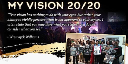 My VISION 20/20 Summit