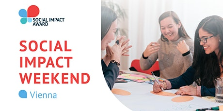 Social Impact Weekend Vienna tickets
