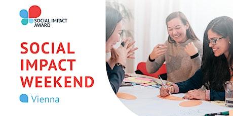 Social Impact Weekend Vienna Tickets