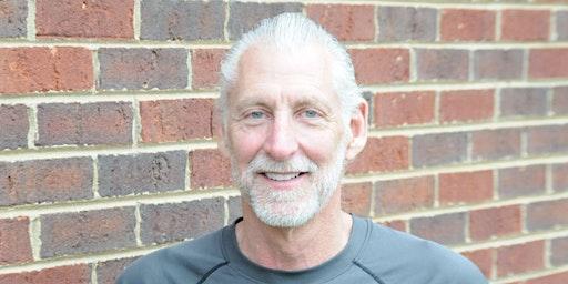 Yoga with Craig Lackey - Tuesdays 8:30 AM