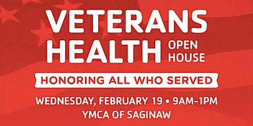 Veterans Health Open House - Health Expo
