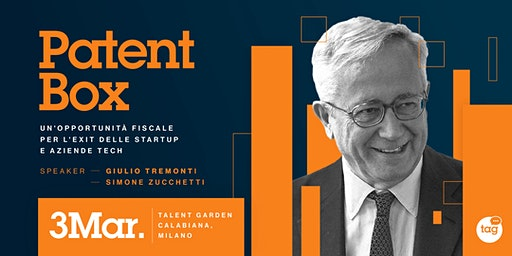 Patent Box: un'opportunità fiscale per l'exit delle startup e aziende tech