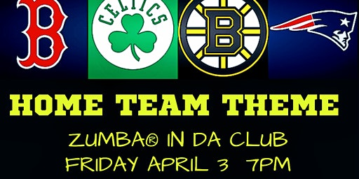 GLOW IN DA CLUB: HOME TEAM EDITION
