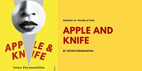 Women in Translation: Apple and Knife tickets