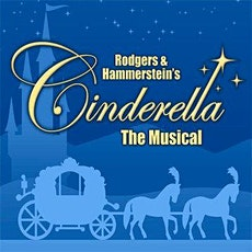 Cinderella, A Musical Review Reservations tickets