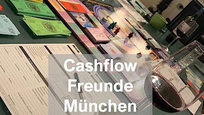 Cashflow Abend Tickets