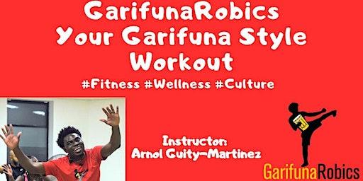 GarifunaRobics Fitness Class Bronx NY