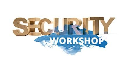 Microsoft Cloud Security Workshop in Stuttgart Tickets