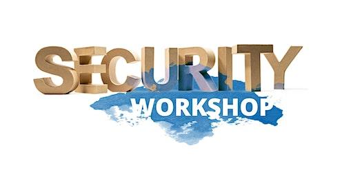 Microsoft Cloud Security Workshop in Stuttgart