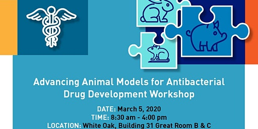 Advancing Animal Models for Antibacterial Drug Development