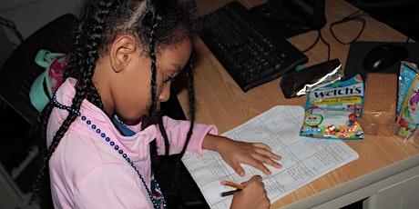 Volunteer Opportunity For Scholastic Training Program  tickets