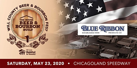 Will County Beer & Bourbon Fest tickets