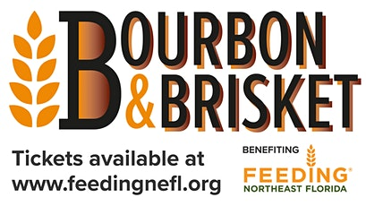Bourbon & Brisket benefiting Feeding Northeast Florida tickets