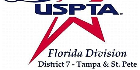 USPTA FL Lunch and Learn
