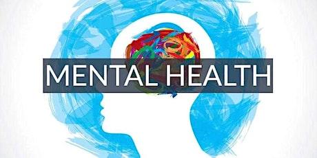 DkIT Mental Health Talk tickets