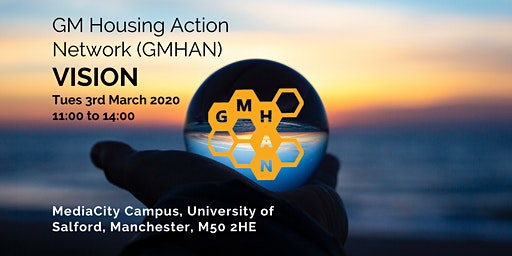 GM Homelessness Action Network (GMHAN) - Vision