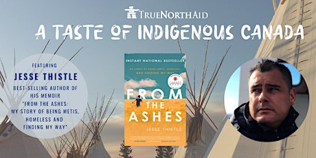 A Taste of Indigenous Canada (Kingston) Ft.  Jesse Thistle tickets