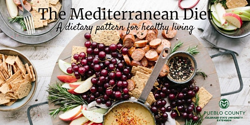 The Mediterranean Diet: A dietary pattern for healthy living/ April 2020