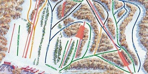 Feb 2020 Ski Day Trip