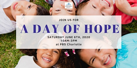 A Day of Hope tickets