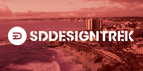 SD Design Trek 2020 tickets