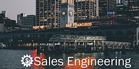 Sales Engineering BrownBelt Workshop for Individual Contributors tickets